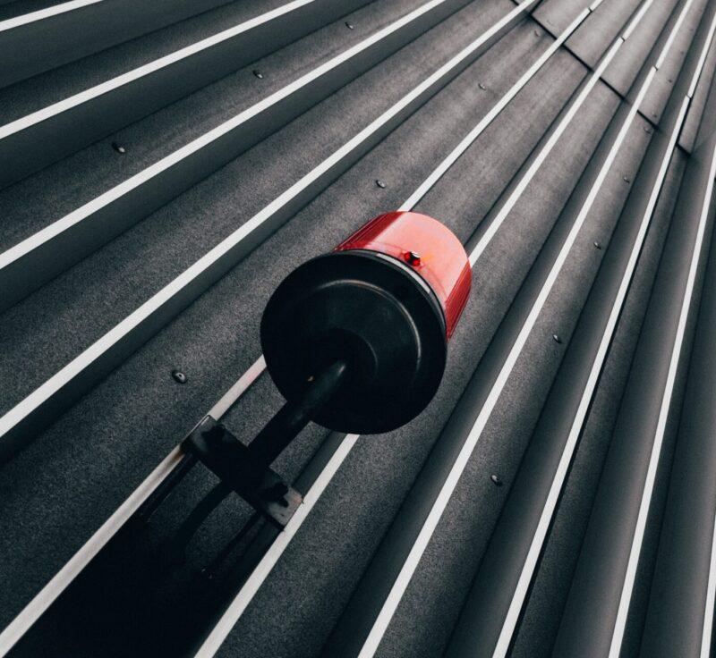 alarm-wall-alert-red-light-sound